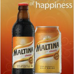 Malt drinks