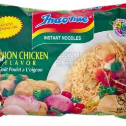 indomie chicken noodles