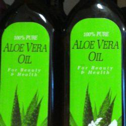 100% Pure Aloe Vera