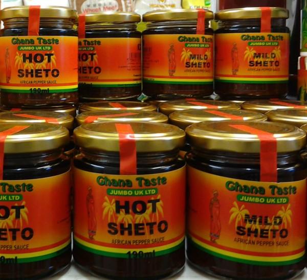 Hot Sheto