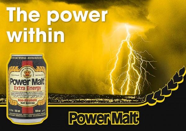 Power Malt