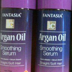 fantasia argan oil
