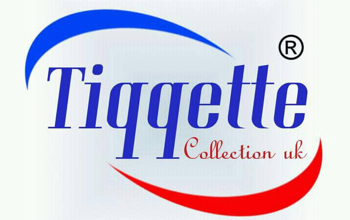 Tiqqette Collection Logo