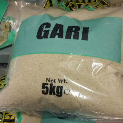 Mother Africa Gari