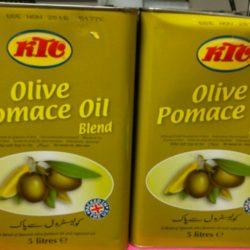 KTC Olive Oil