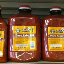 Africa Finest Palm Oil