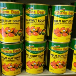 Ghana Best Palm Nut Soup