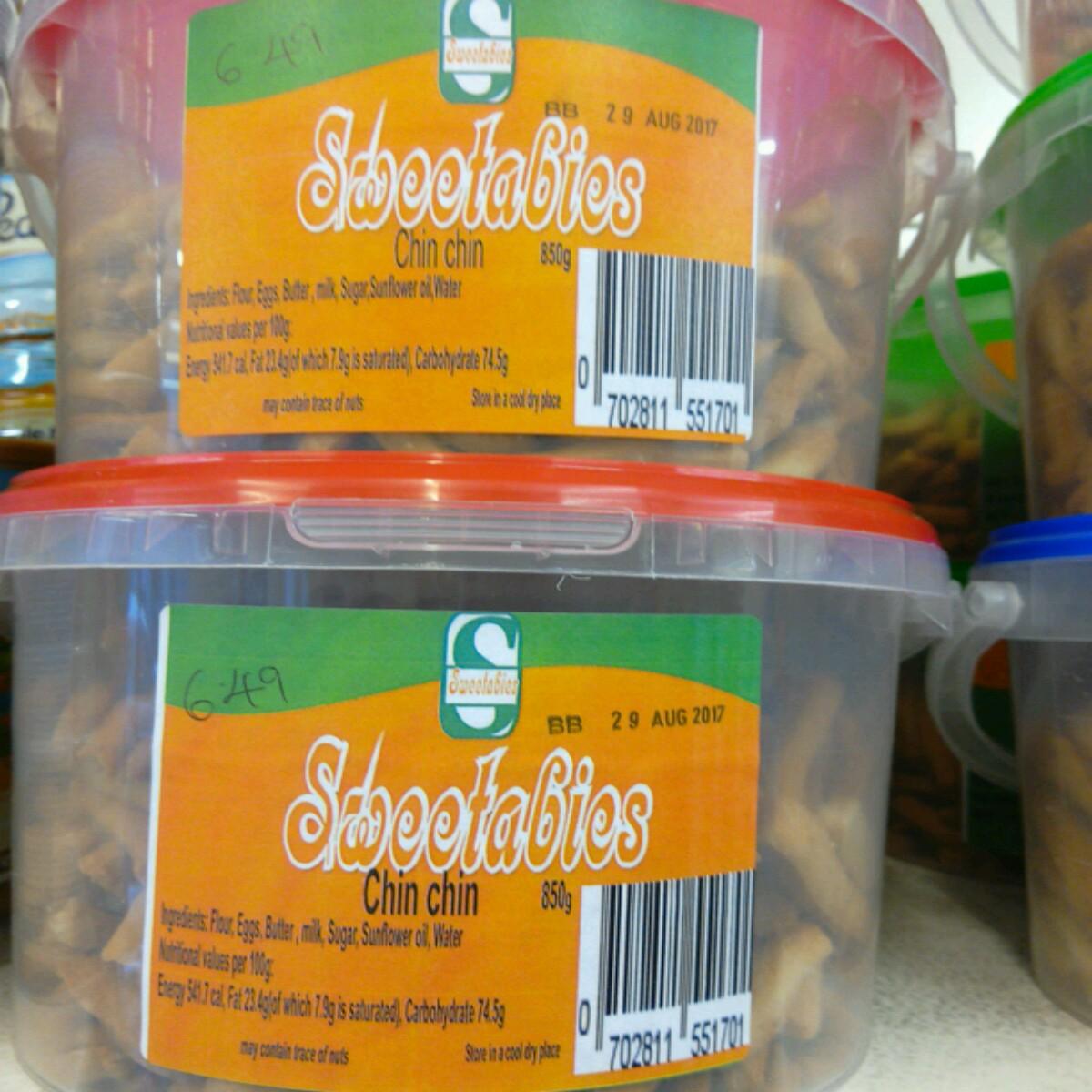 Sweetabies