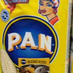 P.A.N Maize Meals